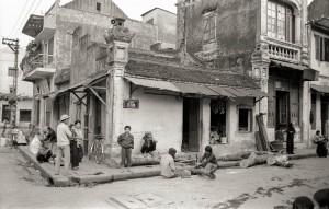 Hanoï dans les années 1980