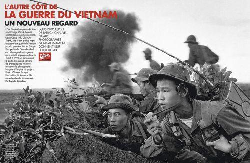 L'autre côté de la guerre du Vietnam