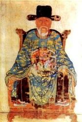 Nguyen Trai - 1380-1442