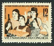 Vietnam Dan Chu Cong Hoa