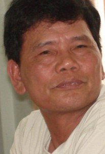 Duong Huong