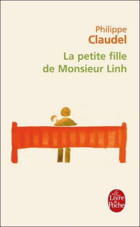 Jaquette : la petite fille de Monsieur Linh