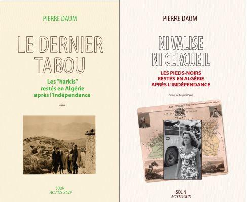 Livres de Pierre Daum