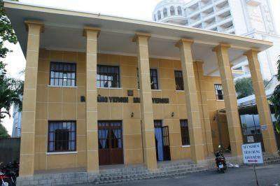 Le musée Yersin