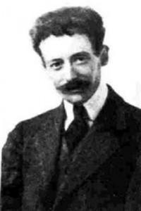 Victor Segalen (1878-1919)