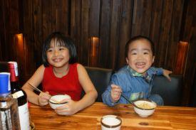 Mardi 6 décembre, dîner avec la famille de Hoai - 2