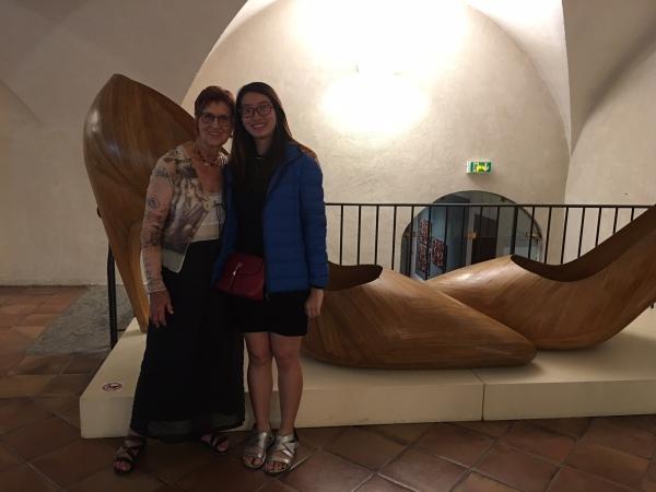 Musée de la chaussure à Romans