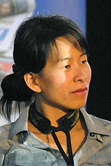 Kim Thuy - Entre deux mondes