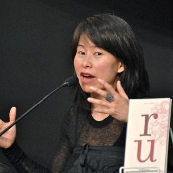 Kim Thuy - Écrivaine