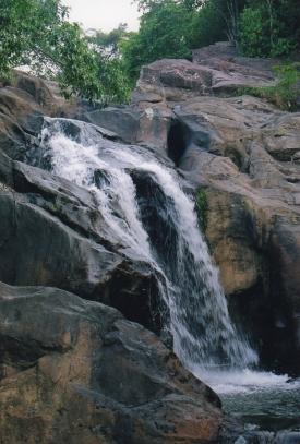 Bac Giang - La cascade Suoi Mo a Bac Giang