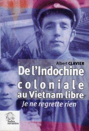 Ciel rouge - Albert Clavier