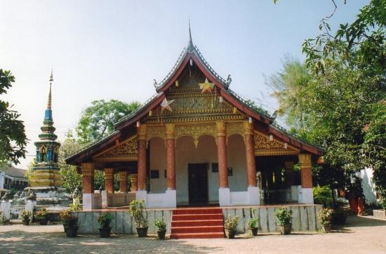 Laos - Le Vat Sirimungktun