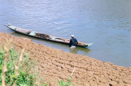 Laos - Quelle quiétude