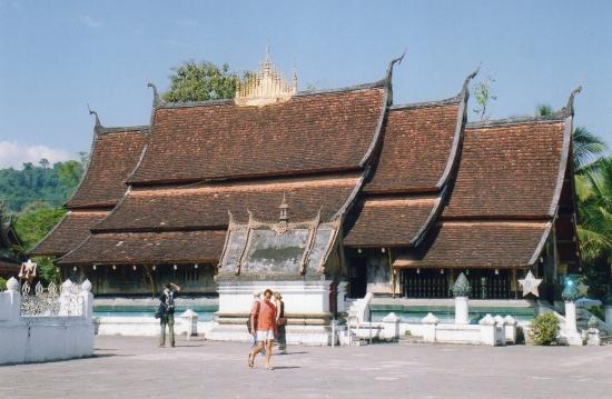 Laos - Vat Xieng Thong