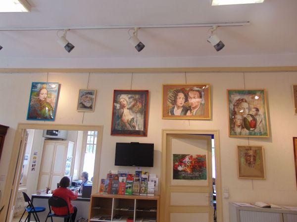 L office de tourisme de Choisy-le-Roi