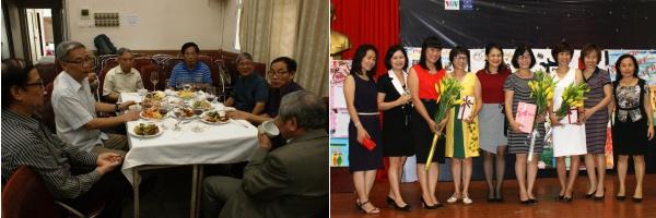 La féminisation du corps enseignant au Vietnam
