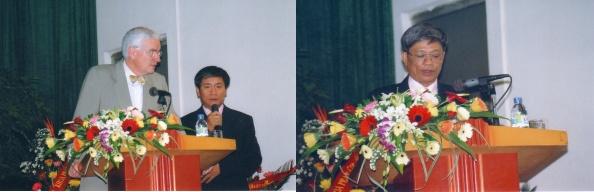 L'Ambassadeur de France et Vân Doyen depuis 2016 - Thuan, Doyen en 2007