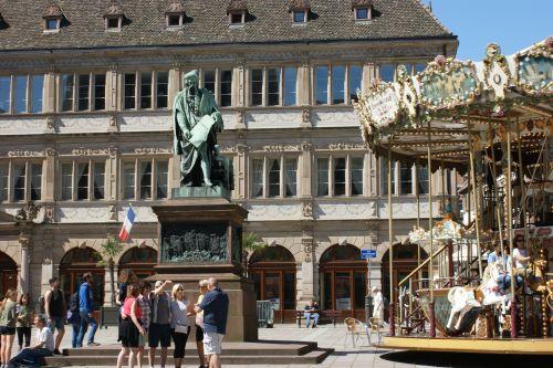 Place Gutemberg