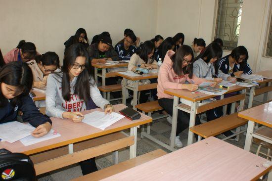 Proximité des examens