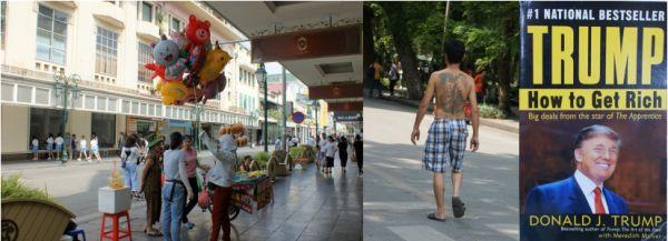 Rue Trang Tien