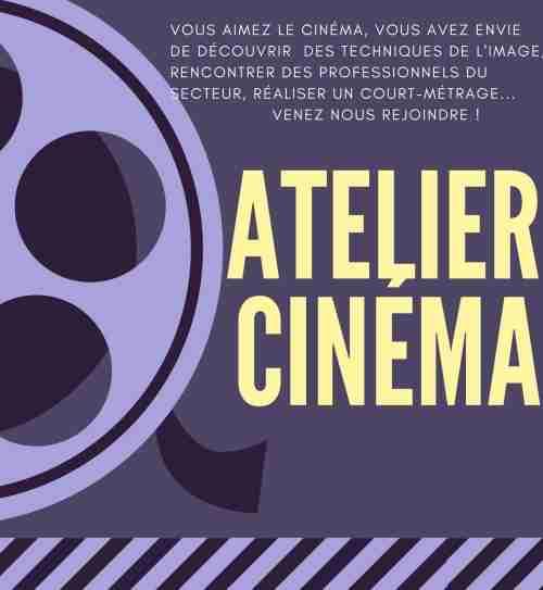 Atelier cinema