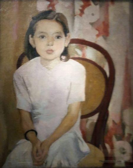 La Petite Thuy 1943