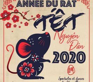 L'année du rat