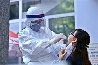 est de dépistage à Hanoïest de dépistage à Hanoï