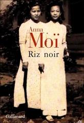 Riz noir de Anna Moi