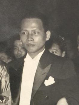 Phạm Văn Ký