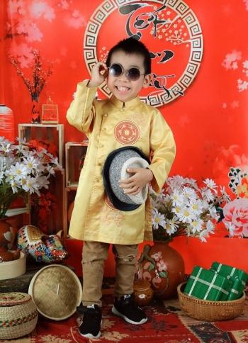 Le fils d'Anh Tu, version rocker