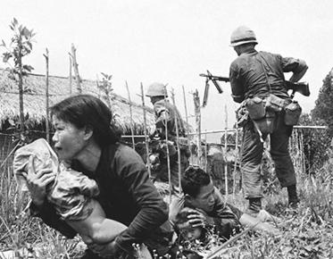1965 - La guerre du vietnam
