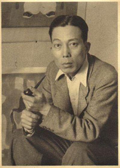 Mai Trung Thu (1906 – 1980)