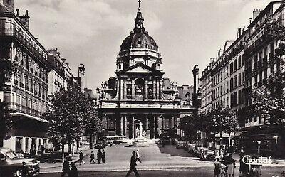 La Sorbonne dans les années 50